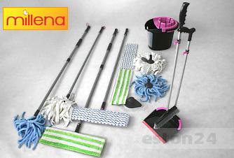 Produkty Millena do sprzątania