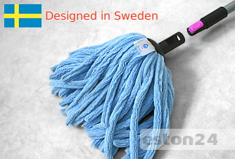 Zaprojektowany w Szwecji