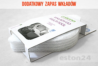 Wkłady do Multi Tool